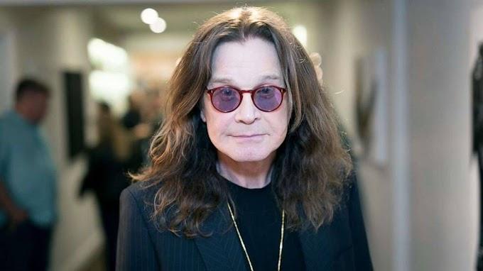 Ozzy Osbourne ya ha grabado 15 temas para su nuevo álbum