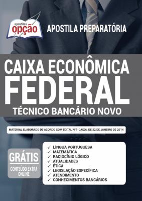 Apostila Concurso Caixa Econômica Federal 2021 PDF Edital Online Inscrições