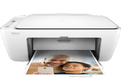 HP DeskJet 2752 Wireless AiO Driver Download
