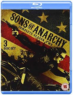 Sons of Anarchy – Temporada 2 [3xBD25]