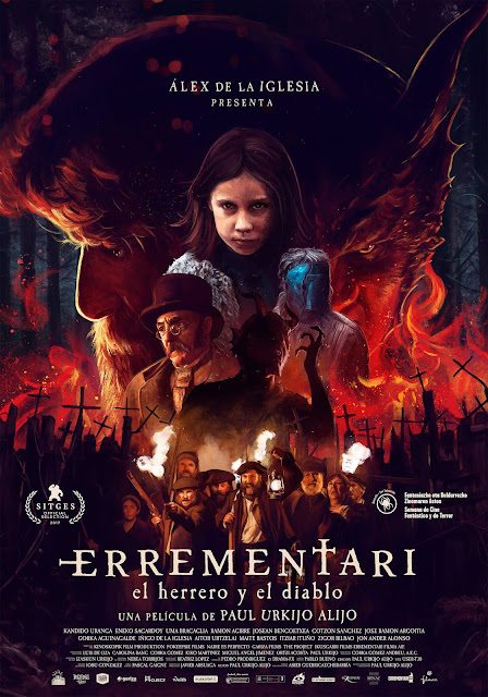 ERREMENTARI: THE BLACKSMITH AND THE DEVIL (2017) ταινιες online seires xrysoi greek subs