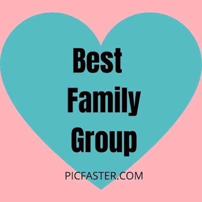 family whatsapp group dp, family group dp