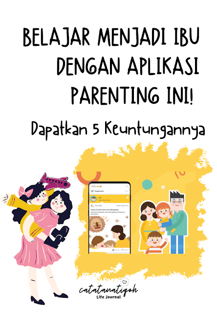 aplikasi parenting chai's play
