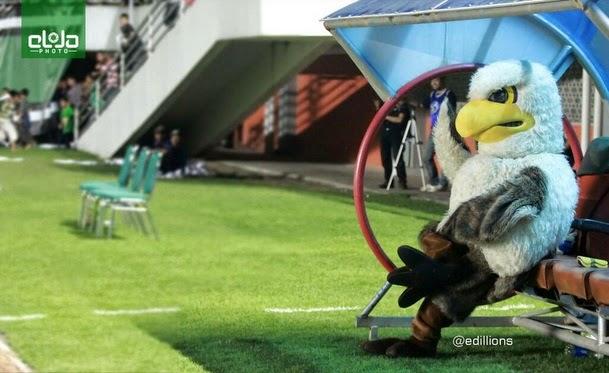 Gunawan Blog's: Gallery PSS Sleman Vs PSBI Blitar