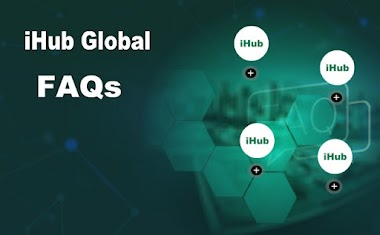 iHub Global Frequent Asked Questions