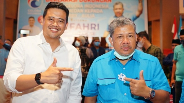Respon Fahri terkait Soal TWK Pilih Pancasila atau Quran: Itu Kan Tes Reaksi Kejiwaan