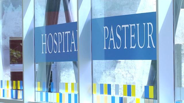 Auxiliar de Enfermería - Emergencia ART 256 - ASSE - Hospital Pasteur