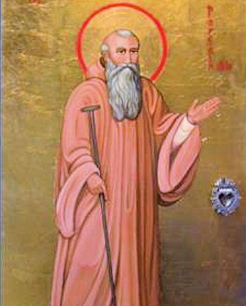 Santo Porkarius