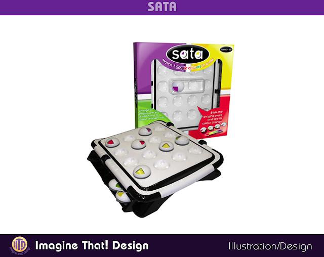 Game Design & Development by Imagine That! Design