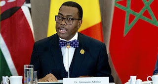 Fraud Allegations At African Development Bank (AfDB):I Am Innocent..Akinwumi Adesina