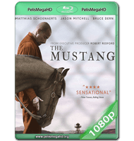 THE MUSTANG (2019) WEB-DL 1080P HD MKV ESPAÑOL LATINO