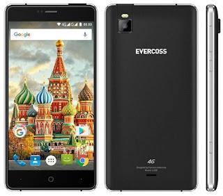 Cara reset pabrik Evercoss Winner Y Selfie Plus U50C