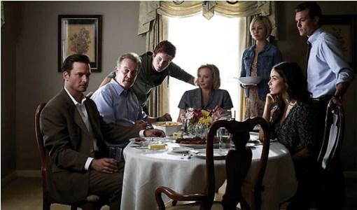 Imagen promocional de Rectify (Sundance Channel)