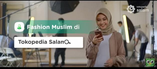 KEREN!! Tokopedia Buka Layanan Terbaru Jual Beli Online Syariah