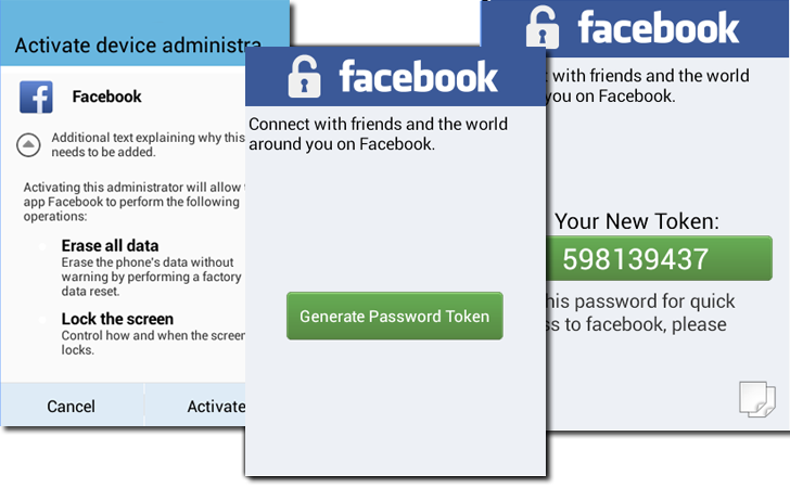 iBanking Android Malware targeting Facebook Users with Web Injection techniques