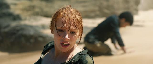Jurassic World El Reino Caído imagenes hd