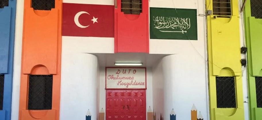 Οι Σαουδάραβες κλείνουν τα τουρκικά σχολεία!