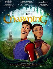 pelicula  El Príncipe Encantador (Charming) (2017)