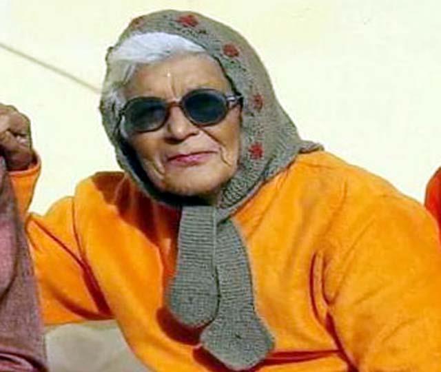 पूर्व सांसद महेश्वर सिंह की माता का निधन, नड्डा सहित भाजपा नेताओं ने जताया शोक