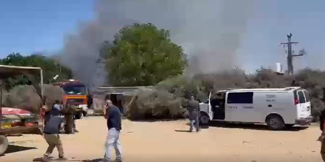 Dua Pekerja Thailand Tewas Dalam Serangan Roket di Israel, Tujuh Lainnya Luka-luka