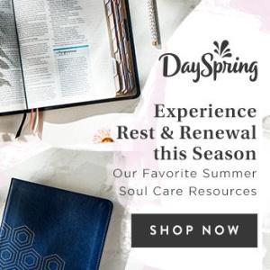 DaySpring Summer Soul Care