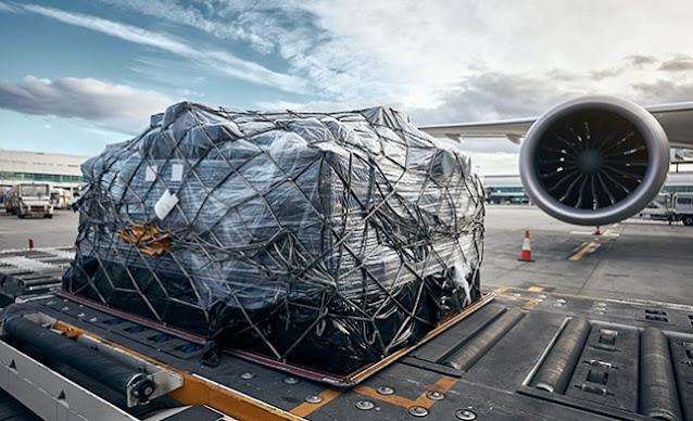 pros cons air freight forwarding shipment flight shipping
