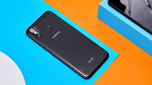 Infinix Smart 4, The Power of Smartphones at Low Prices