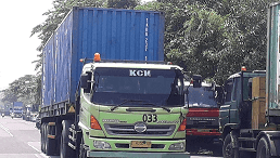 Jasa Ekspor Barang Di Surabaya