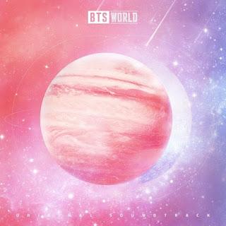 [Album] BTS - BTS WORLD OST mp3 full zip rar m4a