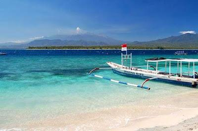 5 Destinasi Wisata Wajib Dikunjungi Saat Pertama ke Lombok, Tempat Wisata Yang Wajib Dikunjungi, Tempat Wisata Indah