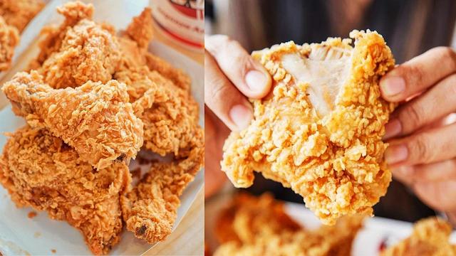 Resep Ayam KFC