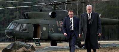 "Кадр із фільму ""Чорнобиль"""