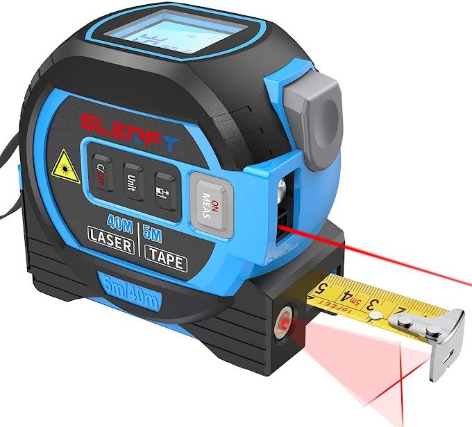 laser measure