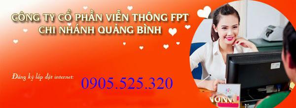 Lắp Đặt Internet FPT Phường Hải Đình