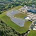 Zonnepark Crayestein in Dordrecht geopend