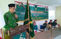 Hasil Muscab ke-V DPC Partai Bulan Bintang Kobi, Rekomendasikan Tiga Nama ke DPP
