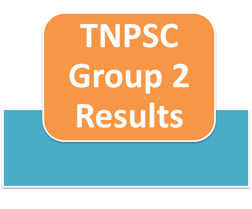 TNPSC Group 2 Prelims Result Dec 2013 Check soon