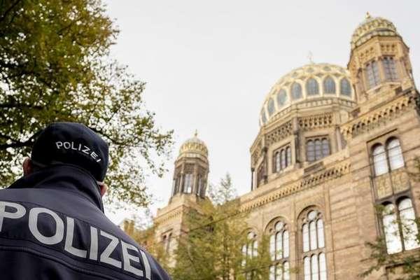 O mundo precisa acordar para o horror do antissemitismo