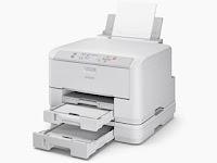 Download Epson WorkForce Pro WF-5110DW Driver Printer