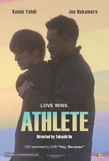 VER ONLINE Y DESCARGAR: Athlete: Los Dias en los que Me Ahogue en El - PELICULA en PeliculasyCortosGay.com