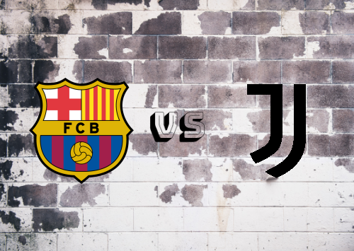 FC Barcelona vs Juventus  Resumen y Partido Completo