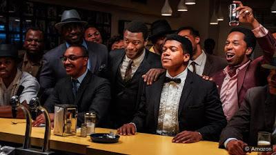 One Night in Miami, o Drama de Regina King Que Puxa Pelo Movimento BLM e Que Poderá Chegar aos Óscares