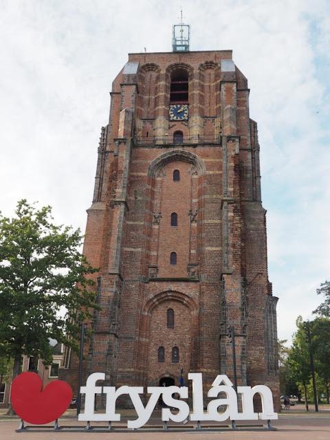Leeuwarden, Oldehoven