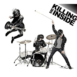 Killing Me Inside - Killing Me Inside - Album (2013) [iTunes Plus AAC M4A]