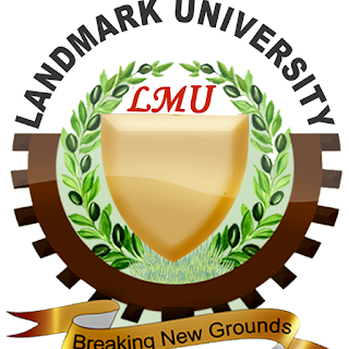 COVID-19: Landmark University Commences e-Lectures for Students