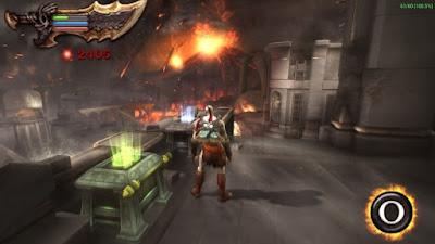 Download God Of War : Ghost Of Sparta PSP zona-games.com