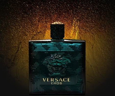 Best Versace Perfume for Men