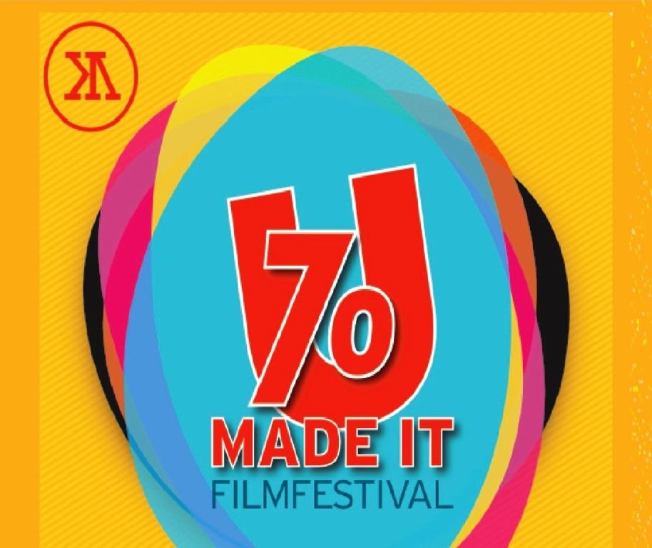 Το 7ο U Made it Festival στα Τρίκαλα