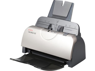 Xerox DocuMate 152i Driver Download