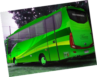 Spesifikasi Bus Medium, Sewa Bus Medium Murah